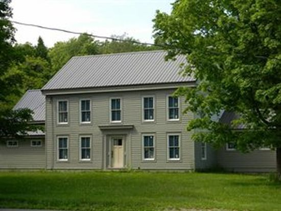 281 Christian Hill Rd, Cooperstown, NY 13326