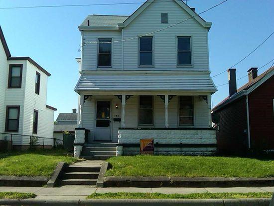 105 Walnut St, Elmwood Place, OH 45216