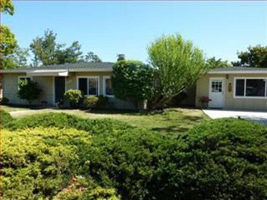18676 Cox Ave, Saratoga, CA 95070