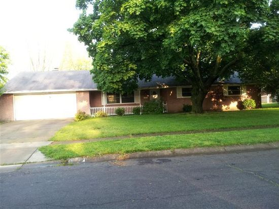 301 Downing Pl, Englewood, OH 45322