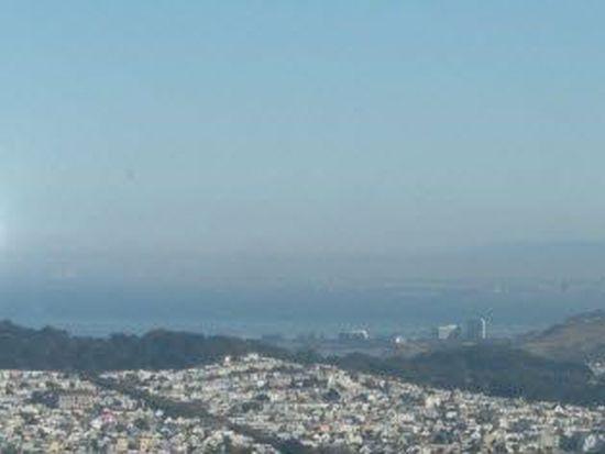 242 Bella Vista Way, San Francisco, CA 94127