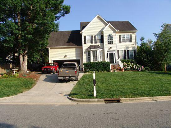 1805 Patterson Grove Rd, Apex, NC 27502