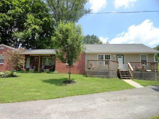 101 Hankla St, Tazewell, VA 24651