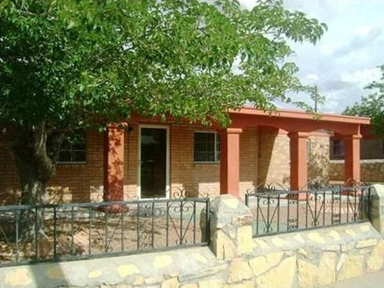 10354 Kellogg St, El Paso, TX 79924