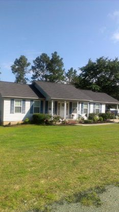 119 Back St, Gloverville, SC 29828
