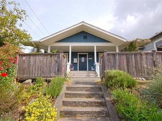 300 N 62nd St, Seattle, WA 98103