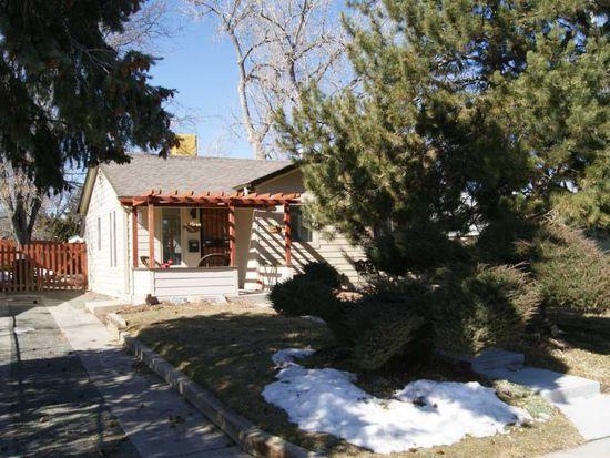 1245 Valentia St, Denver, CO 80220