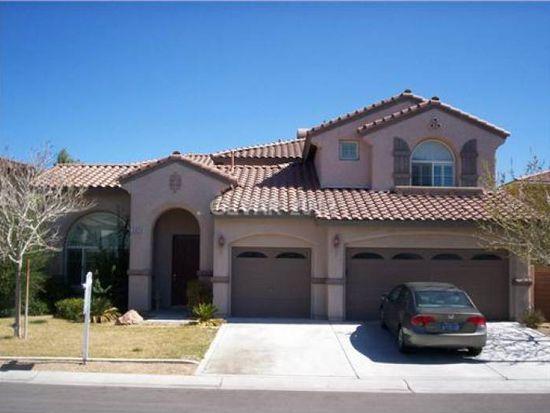 392 Santa Candida St, Las Vegas, NV 89138