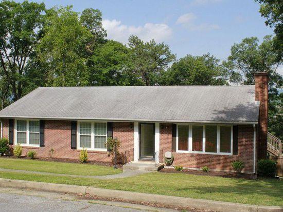 2526 Roundtop Rd NW, Roanoke, VA 24012