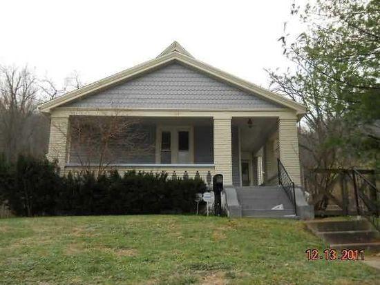 6184 Hillside Ave, Cincinnati, OH 45233