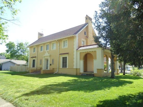 715 S Main St, Middletown, OH 45044