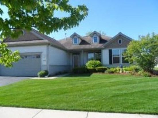 12449 Fox Run Ct, Huntley, IL 60142