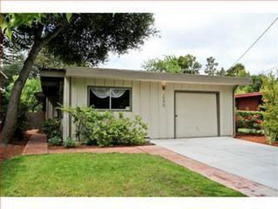 2090 Columbia St, Palo Alto, CA 94306