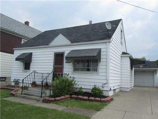 111 Greeley St, Buffalo, NY 14207