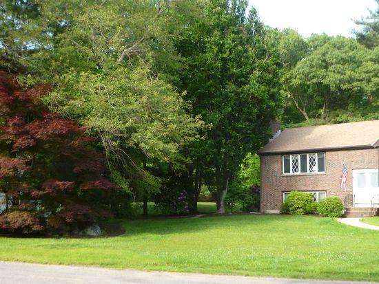 23 Cedar Acres Ln, Cohasset, MA 02025