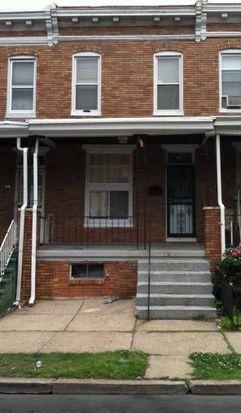 2228 Penrose Ave, Baltimore, MD 21223