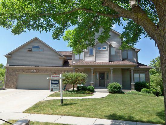 396 Pheasant Ridge Ct, Lindenhurst, IL 60046