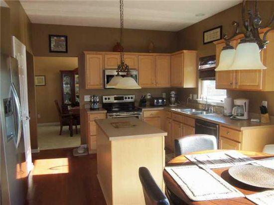 16851 Cedar Creek Ln, Noblesville, IN 46060