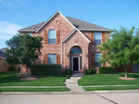 5529 Rock Canyon Rd, The Colony, TX 75056