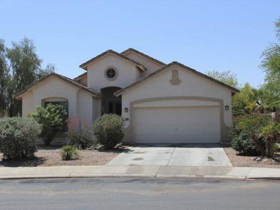 3573 E Hampton Ln, Gilbert, AZ 85295