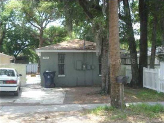 3406 W Spruce St, Tampa, FL 33607