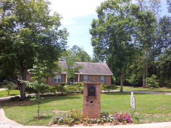 103 Watercrest Dr, Milledgeville, GA 31061