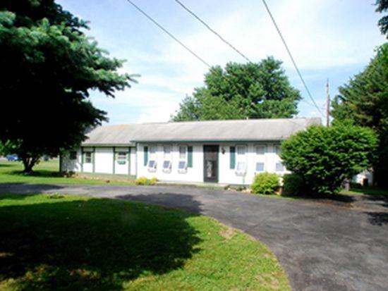 641 Penn Green Rd, Landenberg, PA 19350
