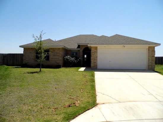 10014 Weatherford Ave, Lubbock, TX 79423