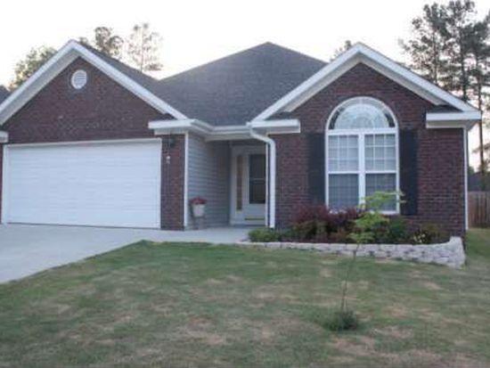2085 Sylvan Lake Dr, Grovetown, GA 30813