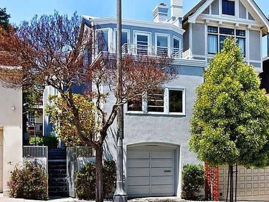 175 25th Ave, San Francisco, CA 94121