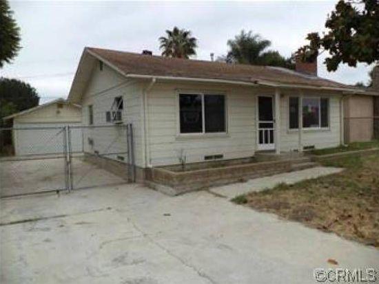 15708 Palo Alto Ave, Chino Hills, CA 91709