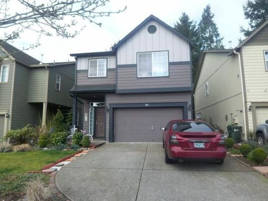 263 N 7th Ave, Cornelius, OR 97113
