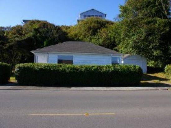 325 1st St SW, Bandon, OR 97411