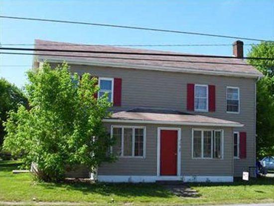 314 E Mercer St, Harrisville, PA 16038