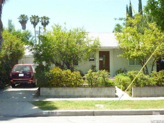 5767 Lasaine Ave, Encino, CA 91316