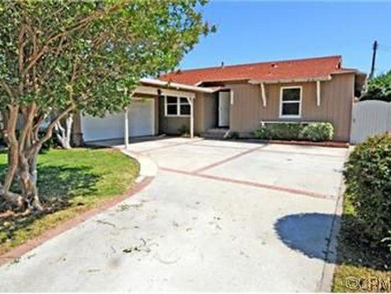 19836 Leadwell St, Canoga Park, CA 91306