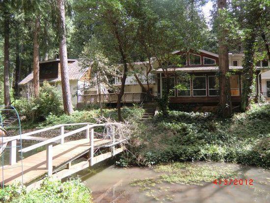 4011 Audubon Dr, Camino, CA 95709