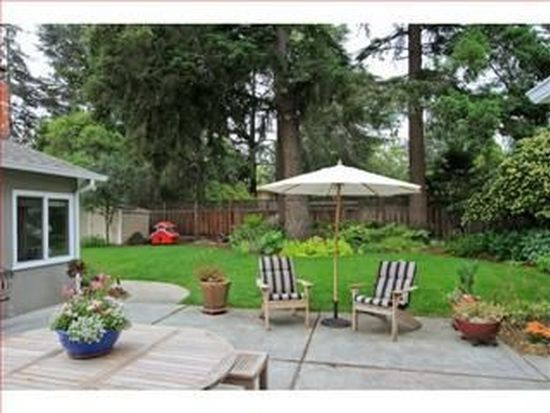 108 Loucks Ave, Los Altos, CA 94022