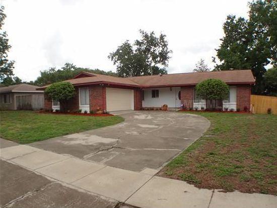 6446 Ridgeberry Dr, Orlando, FL 32819