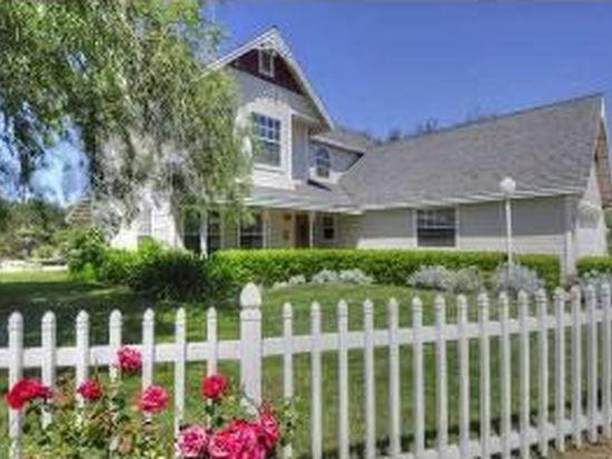 1770 Rancho Villa Rd, Ramona, CA 92065