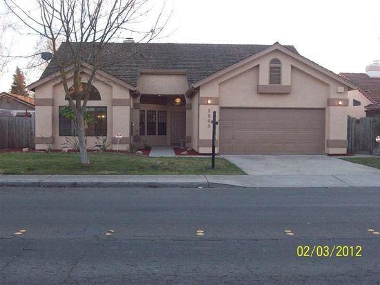 2500 Merle Ave, Modesto, CA 95355