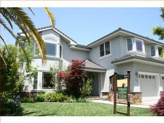 111 Vine Hill School Rd, Scotts Valley, CA 95066