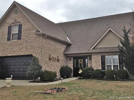 4166 Silver Slate Dr, Jeffersonville, IN 47130