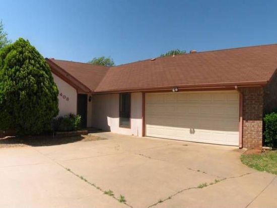 1408 NE 1st St, Moore, OK 73160