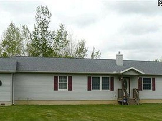 1449 Old Kyle Rd, Dorset, OH 44032