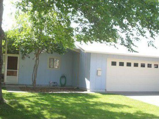 604 Oak Ridge Dr, Roseville, CA 95661