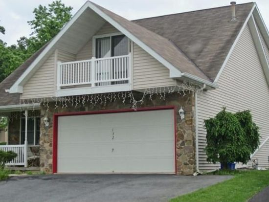 132 Hill Rd, Blandon, PA 19510