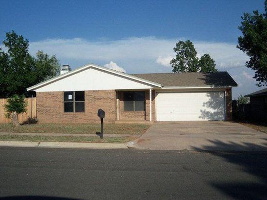 9603 Belton Ave, Lubbock, TX 79423