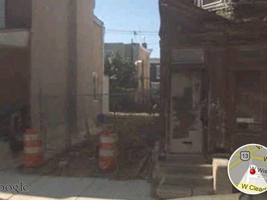 2944 W Wishart St, Philadelphia, PA 19132