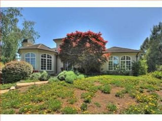 26070 New Bridge Dr, Los Altos Hills, CA 94022